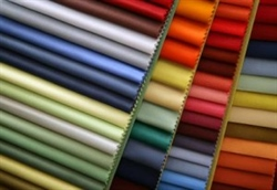 Dress Color Swatches