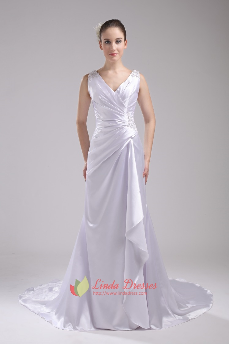 Create Your Own Wedding Dress