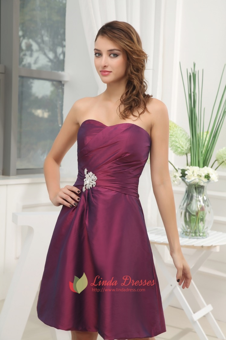 Dark purple bridesmaid dresses summer weddingpurple cocktail dark purple bridesmaid dresses summer weddingpurple cocktail dresses for weddings ombrellifo Images