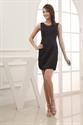 Show details for Little Black Mini Dress Juniors,Black Skater Dress For School