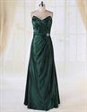 Show details for Emerald Green Dresses For Women,Dark Emerald Green Bridesmaid Dresses Long UK 2021