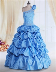 Light Blue Quinceanera Dresses,Blue Quinceanera Dresses 2018