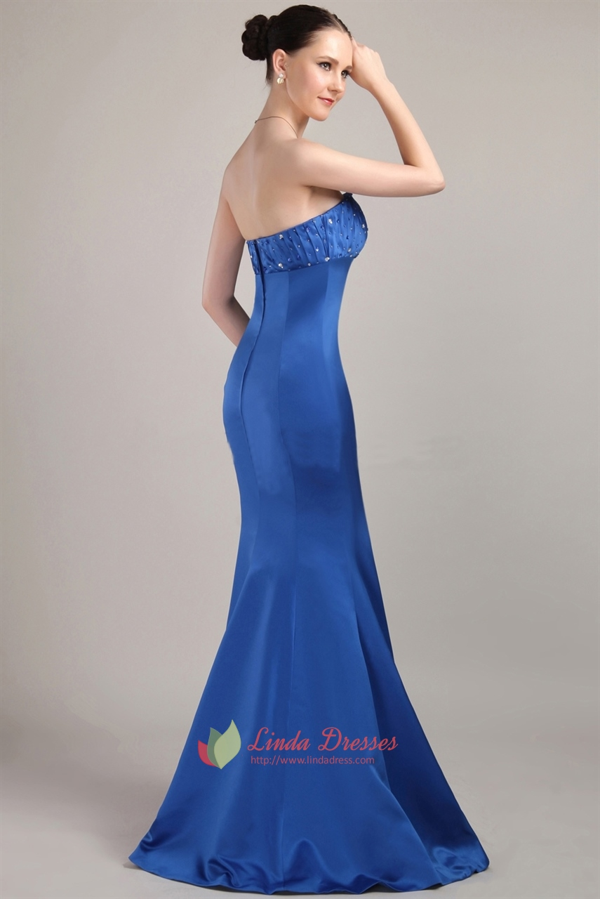 Evening Gowns Mermaid Dress 60