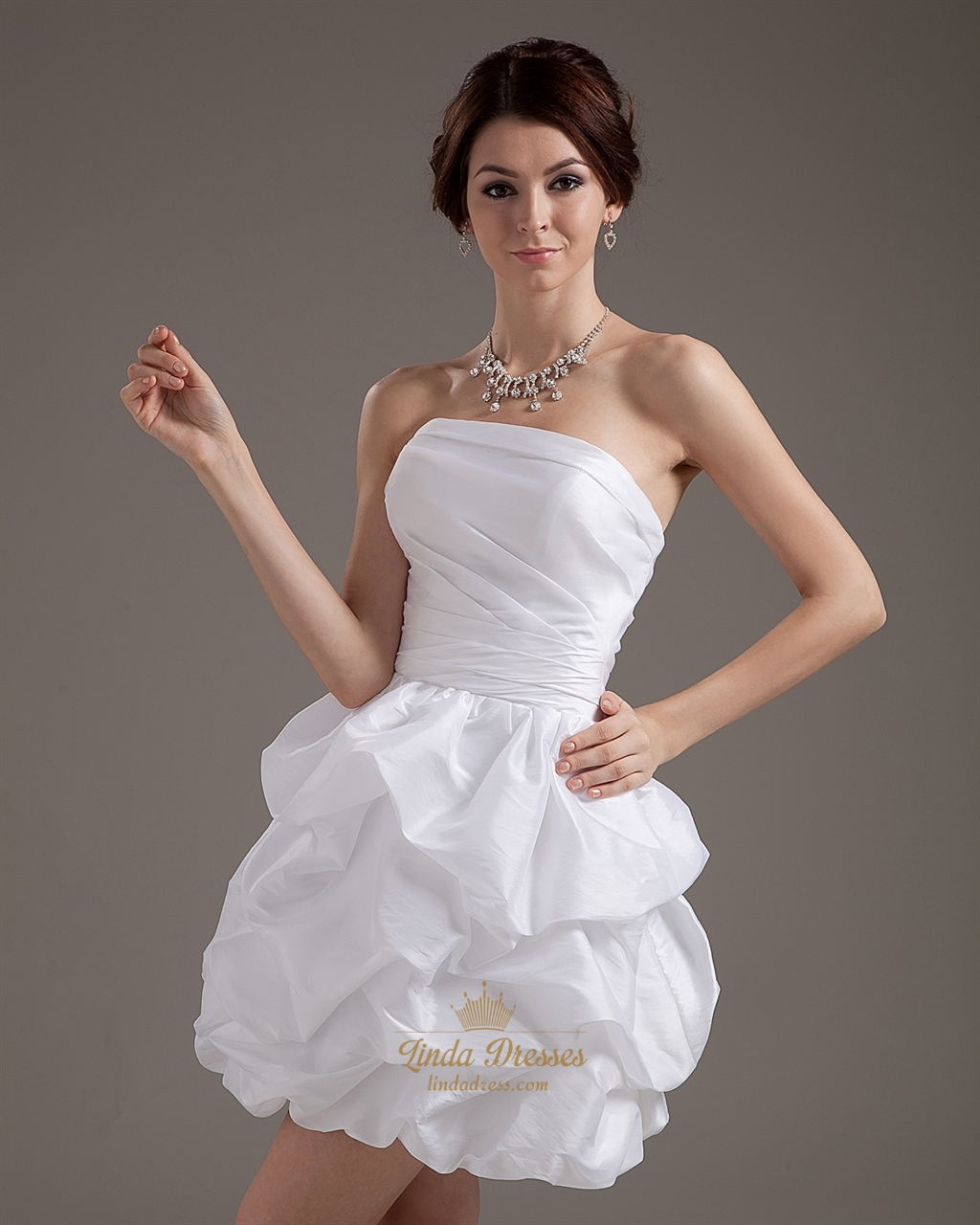 Where to buy petite wedding dresses