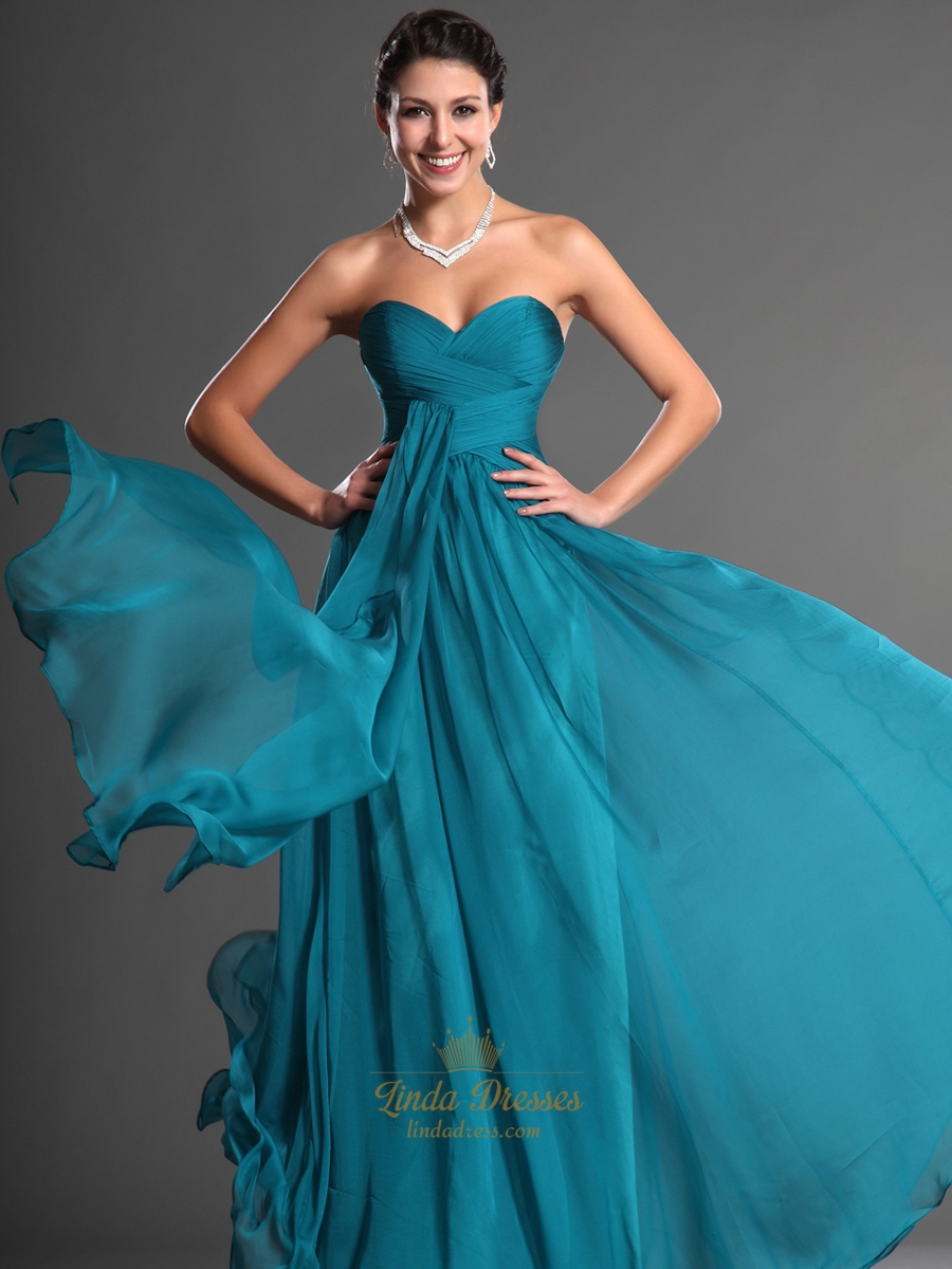 Image Result For Teal Blue Bridesmaids Dresses