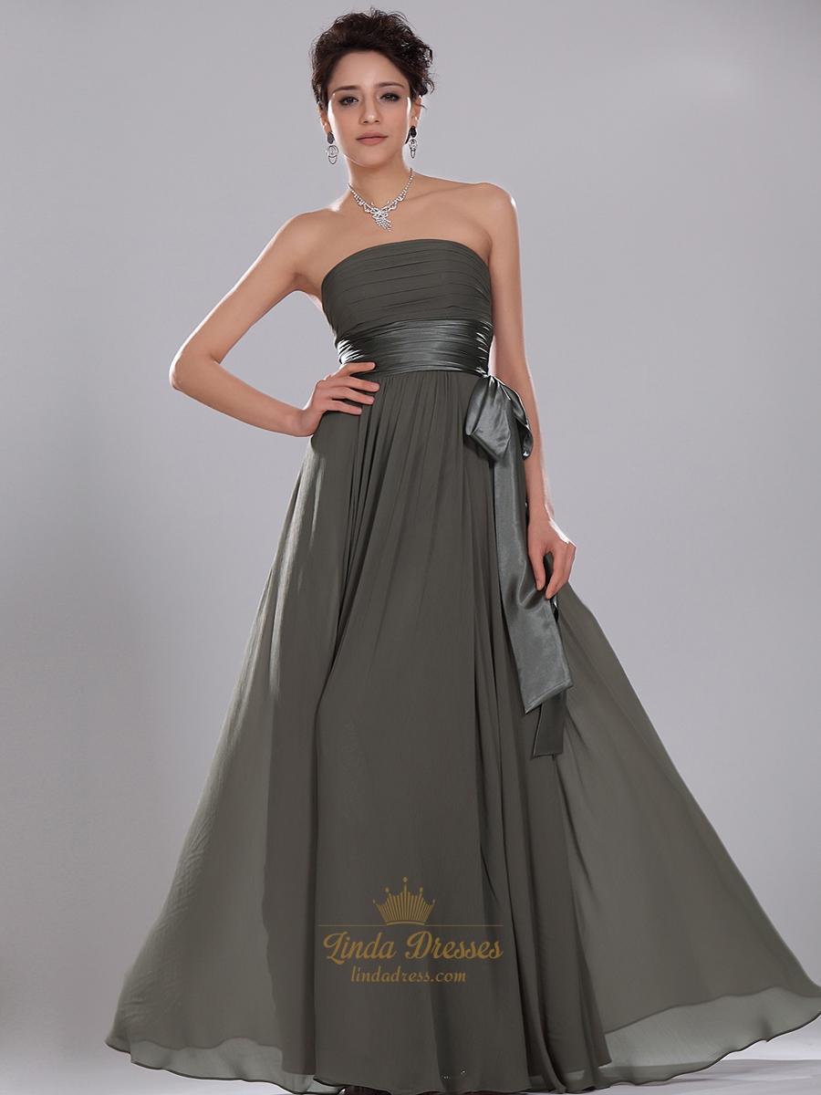 Фото вечерних платьев простых