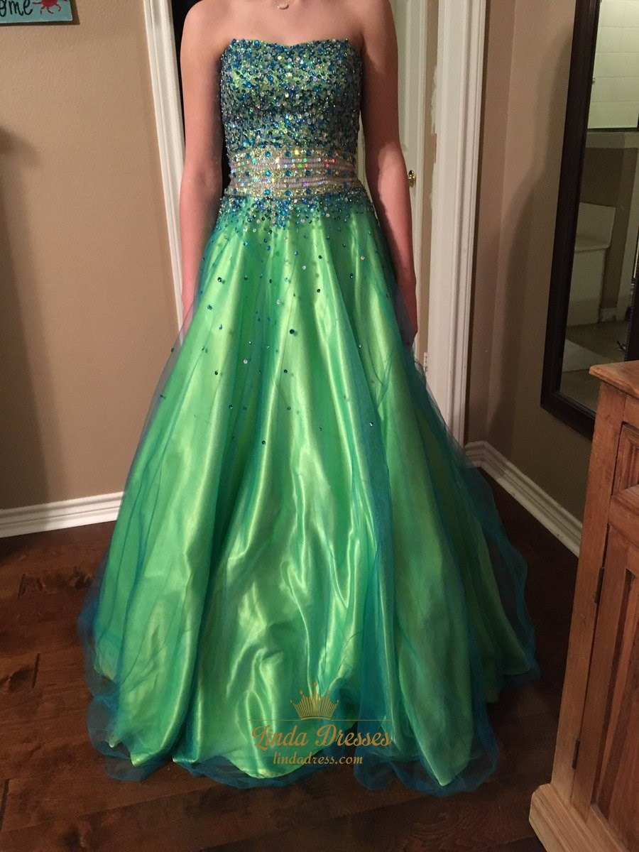 Prom Dress Kelly