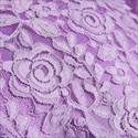 Show details for Lilac Cocktail Dress With Lace Overlay  For Prom,Short Lilac Homecoming Dresses