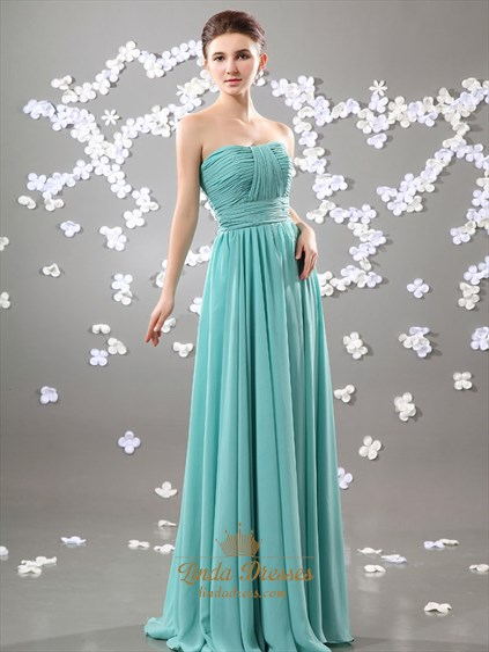 Turquoise Bridesmaid Dresses For Beach Wedding,Turquoise Bridesmaid Dresses Long With Straps