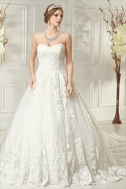 Picture for category Wedding Dresses